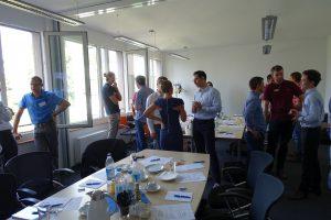 Bavairia Business Breakfast FUTURE Unternehmensentwickler Diskussion Leadership morgen