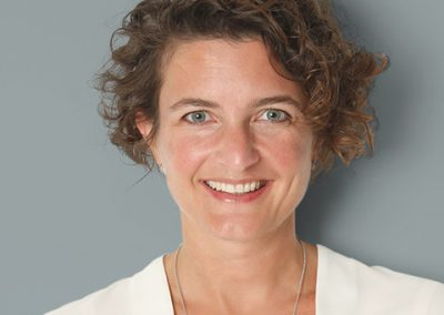 Porträt Susanne Plaschka Trainerin Coach